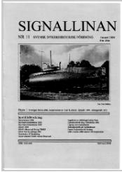 Signallinan 11