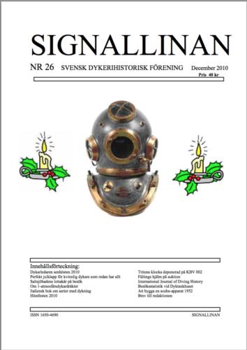 Signallinan 26