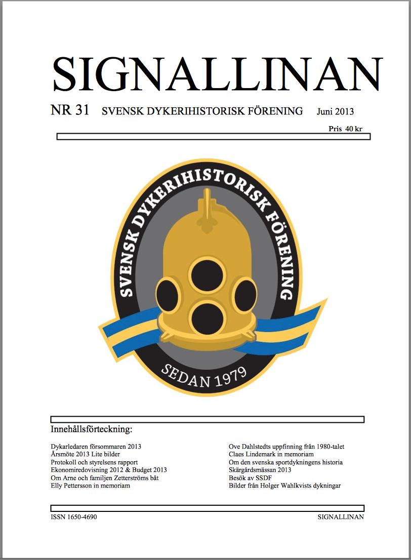 Signallinan 31