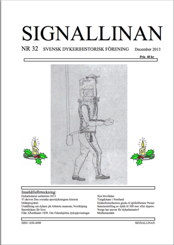 Signallinan 32