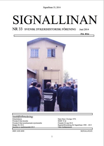 Signallinan 33