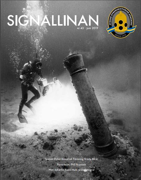 Signallinan 43