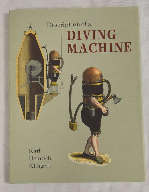 Diving Machine