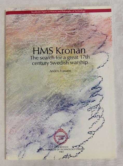 HMS Kronan