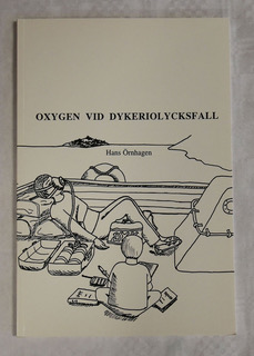Oxygen vid dykeriolycksfall